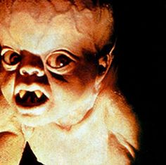 The Baby From It's Alive