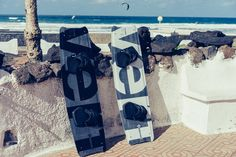 #kitelement #kiteboard #kiteboarding #revert #white #black #carbon #highend #top #lanzarote #famara