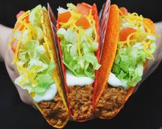Amazing Taco Bell Hack Gets You The Most Food for Your Money