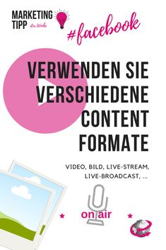 Social Media Beratung - www. Live Stream, Internet, Content Marketing, Blog, Social Media, Chart, Videos, Target Audience, Pool Chairs