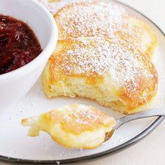 Cookie Recipes, Dessert Recipes, Desserts, Apple Tart Recipe, Yogurt Pancakes, Good Food, Yummy Food, Banana Nut Bread, Sweet Pastries