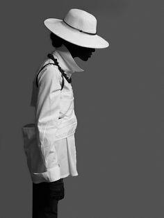 Photographer Interview: Sinden Collier | Dodge & Burn Blog #fashion #photography
