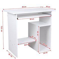 Computer Desk Design, Office Table Design, Office Furniture, Wood Furniture, Furniture Design, Cheap Furniture, Study Table Designs, Types Of Furniture, Furniture Arrangement