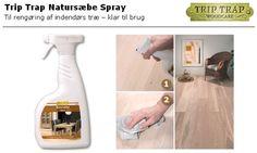 Trip Trap Natursæbe Spray