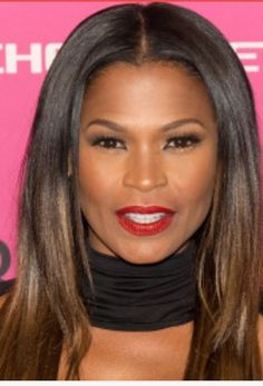 Think Your Hair Can't Be Tamed? Think Again! Nia Long, Short Black Hairstyles, Girl Hairstyles, New Hair, Your Hair, Meagan Good, Dark Skin Girls, My Hairstyle, Hairstyle Ideas