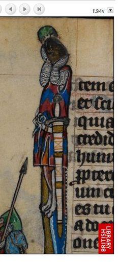 1320 Maastrichter Stundenbuch f94v