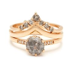 classic, ceremonial, unique, unique engagement rings, nyc, designer, rose gold, white gold, custom, black diamonds, diamond, ceremony, proposal, engagement rings.