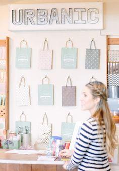 Urbanic   paper boutique   #BHLDNla