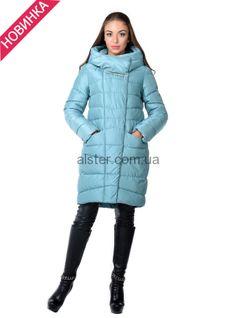 Зимняя куртка Snow-Beauty 1185
