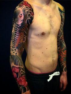 Loyalty Tattoo BCN