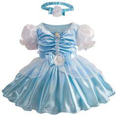 Disney Store Deluxe Cinderella Costume for Baby Toddler 2... https://www.amazon.com/dp/B00K56IPCY/ref=cm_sw_r_pi_awdb_x_c88GybPV6SDR1