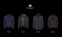 Eleganza, funzionalità e stile vincente...sono le giacche e spolverini #DoubleEight dai tagli decisi, linee pulite e tessuti tech high-quality: a jacket can save your style! #Jacket #Menswear #TheFightersD8 Scopri tutti i nostri modelli su http://www.doubleeight.it/tipologia/giacche/