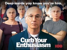 Not sure what Curb Your Enthusiasm Episode to watch? Let the TV Show Episode Generator select a random Curb Your Enthusiasm episode for you. Movies Showing, Movies And Tv Shows, Curb Your Enthusiasm, Larry David, Tv Shows Funny, Great Tv Shows, Classic Tv, Best Shows Ever, Movies