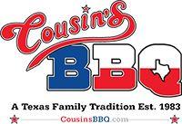 Cousin's BBQ in Keller, TX