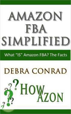 Lot of good info here!  Check out the FAQ for some answers to tough questions about selling and listing on Amazon.