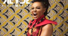 http://ift.tt/2CAEcpS http://ift.tt/2qj12gX  Effzzyie Music Group introduced the 3rd studio album by African multiple award-winning artist Yemi Alade titled Black Magic. The LP comes after the huge success of her sophomore album Mama Africa: The Diary of an African Woman & her giant debut King of Queens which saw the electric performer commence on a substancial international tour in brace up of these sets won several awards break records & accomplished a number of feats for African…