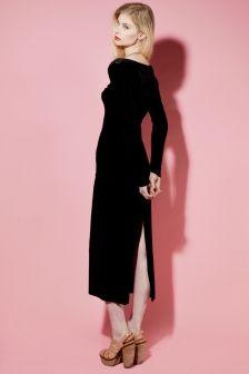 Vintage 90s Betsey Johnson Dress http://thriftedandmodern.com/vintage-90s-betsey-johnson-dress