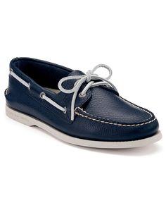 d177b6ae1fe Men s Authentic Original A O Boat Shoe