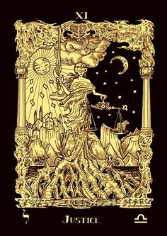 The Book of Azathoth Tarot - Bing Images