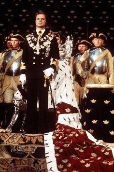 King Carl Gustav