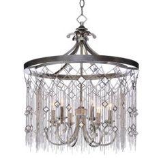 Chandeliers & Chandelier Light Accessories   Canada Lighting Experts