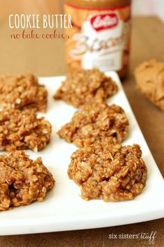 ... biscoff} on Pinterest | Biscoff Cookies, Cookie Butter and Biscoff