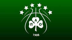 Картинки по запросу Panathinaikos B.C. logo