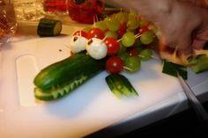 Tiere Obst Gemüse zB Kindergeburtstag