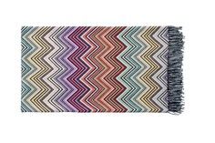 PERSEO throw Master Classic collection @missonihome