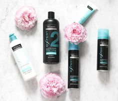 TRESemme Beauty-Full Volume Collection #ReverseYourRoutine #IC #ad