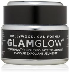 Glam Glow Tingling and Exfoliating Mud Mask, 1.7 Ounce, http://www.amazon.com/dp/B004TTXMQ2/ref=cm_sw_r_pi_awdm_ALOKtb1EZPF7J