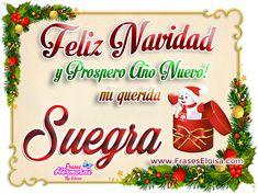 Hermosas tarjetas Navideñas aqui!
