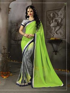 Shop Latest indian sari and sarees online for women at best price from shopkund. Choose from our latest and designer saree collection online in USA, Australia, canada and UAE. Designer Sarees Collection, Latest Designer Sarees, Saree Collection, Mode Bollywood, Bollywood Fashion, Bridal Lehenga Choli, Saree Wedding, Indian Dresses, Indian Outfits