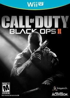 Call of Duty: Black Ops II - - The most anticipated game of the year and the most ambitious Call of Duty® game ever, Call of Duty®: Black Ops II is coming to Wii U. Call of Duty: Black Ops II Call Of Duty Black Ops, Black Ops 1, Avenged Sevenfold, Nintendo Ds, Nintendo Switch, Xbox One, Zombie Tsunami, M109, Latest Video Games