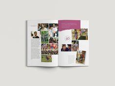 Wardlaw-Hartridge School Viewbook: Brochure Design Granite Bay Design