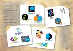 Branding,logos and icons