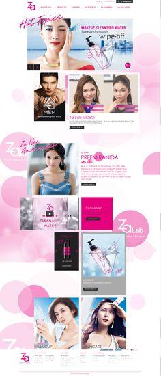 Za-cosmetics.com