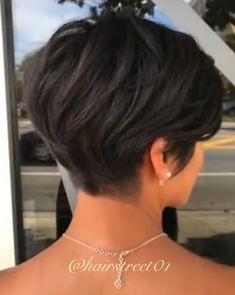 Short Hair Cuts For Women, Short Hairstyles For Women, Short Hair Syles, Short White Hair, Eva Hair, Longer Pixie Haircut, Mom Hairstyles, Haircuts, Choppy Hair