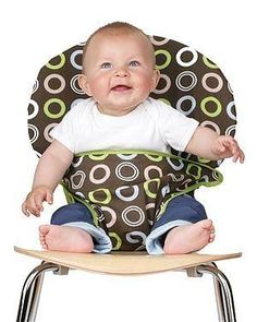 Totseat - should get these for my new mommy friends!