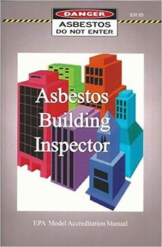 Passing Asbestos Inspector Training To be able to a Lucrative Career