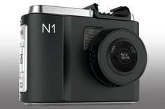 Vantrue N1 Dash Cam New Release ReviewDash Camera Reviews Updates What Is New In 2016