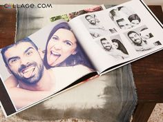 Personalized Hardcover One-Click Photo Book | National Area | LivingSocial
