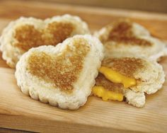 Heart-shaped Sandwich Press