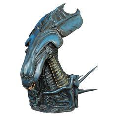 Alien Banks - Aliens Alien Queen Bust Bank