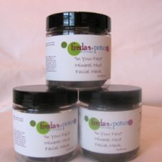Dead Sea Mud Mask 4 oz at the Shopping Mall, $13.50