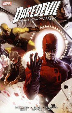 Comment débuter Daredevil en comics ?