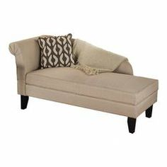 Relaxed Living Room: Chaises & More | Styles44, 100% Fashion Styles Sale