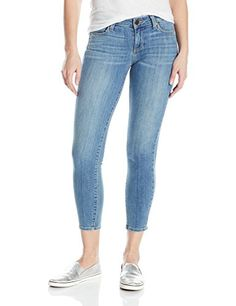 PAIGE Womens Verdugo Crop Jeans Quill 28 ** Check this awesome product by going to the link at the image. (This is an affiliate link) #fashionjeans