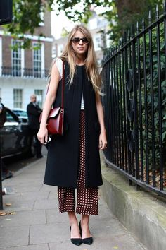 20 Ways to Wear Pajamas… in Public! via Brit + Co