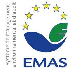 Le système de management environnemental et d'audit (EMAS) est le système européen volontaire conçu pour les entreprises et autres organisations désireuses d'évaluer, de gérer et d'améliorer leurs performances environnementales.
